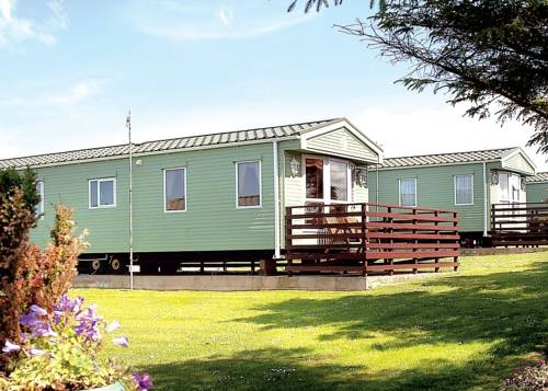 hotel Whitecairn Holiday Park