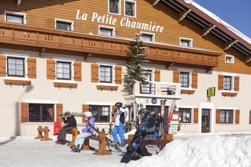 hotel La Petite Chaumiere