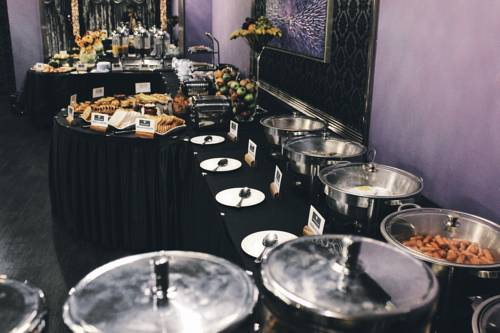hotel Grand Sapphire Hotel & Banqueting