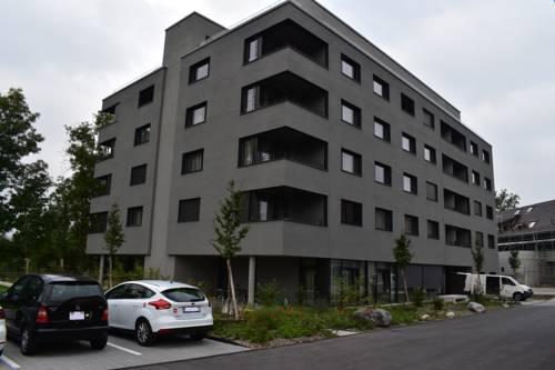 hotel Aparthotel-aarau-WEST Swiss Quality