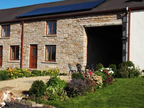 hotel Peers Clough Farm Cottage