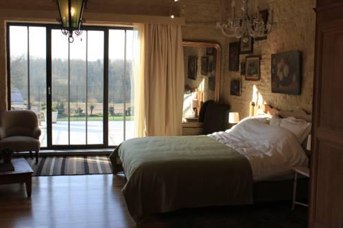 hotel La Passiflore B&B