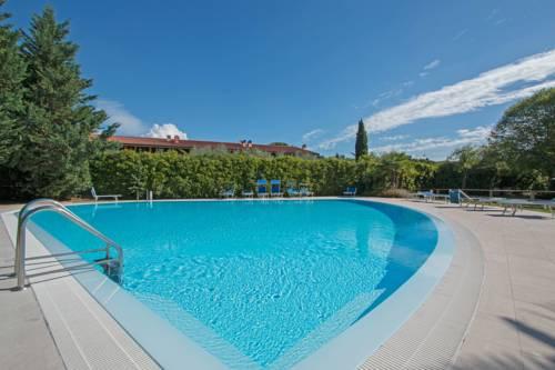 hotel Cascina Valene