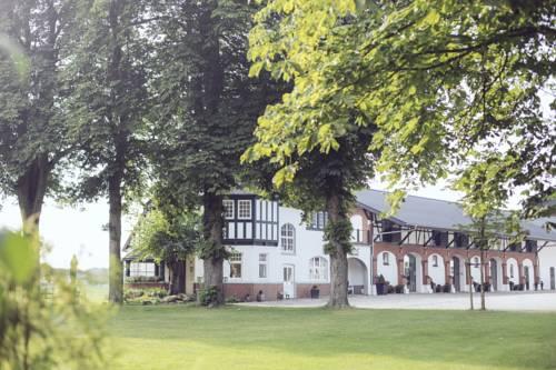 hotel Rittergut Valenbrook
