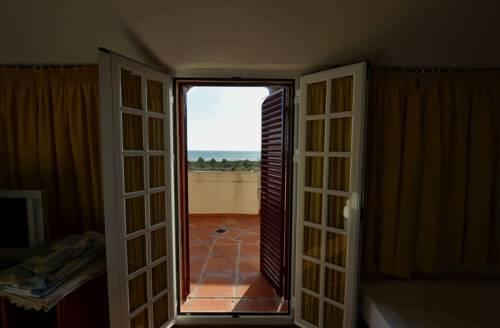 hotel Casa Lujo en Orilla y Golf Ballena