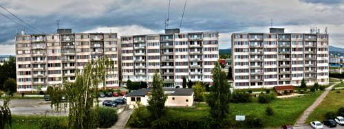hotel ŠD Jedlíkova 9