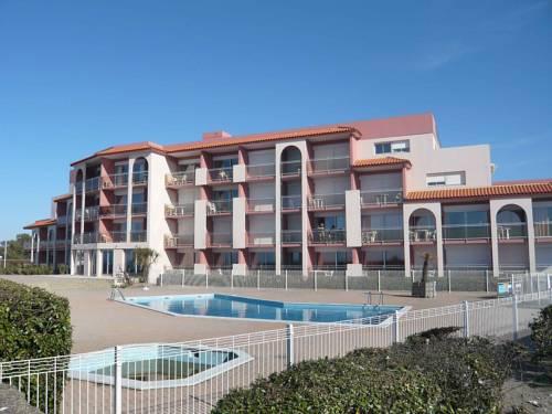 hotel Mer et Golf 1