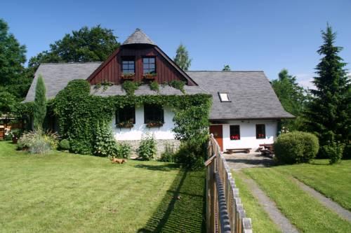 hotel Apartment V Beskydech - Čeladná