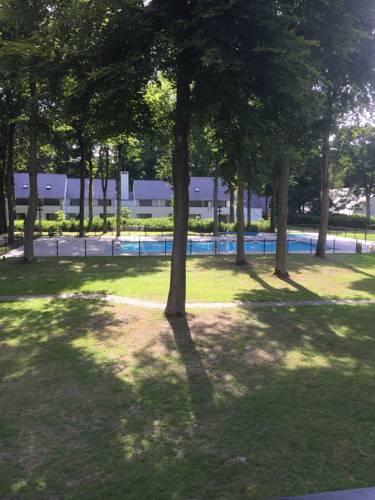hotel Apartment Acacia 105