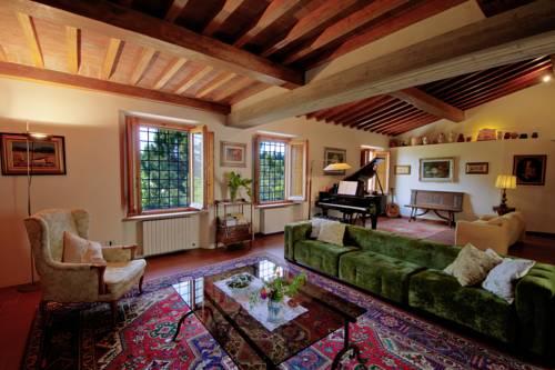 hotel Villa Le Muracce
