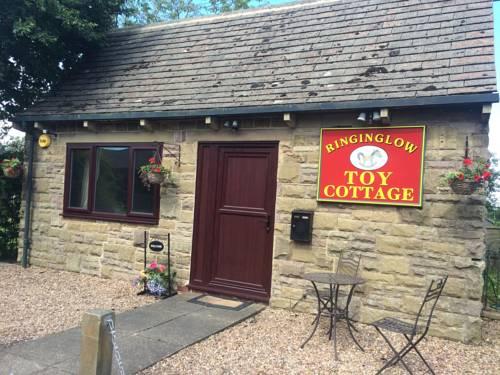 hotel Ringinglow Toy Cottage