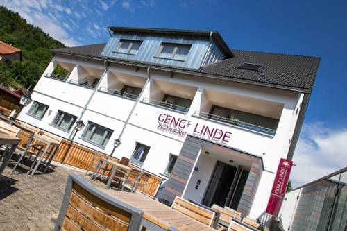 hotel Gengs Linde