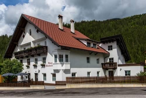 hotel Haus Sandeck