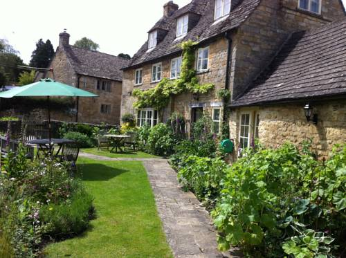 hotel Guiting Guest House