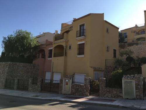 hotel Apartment Las Ramblas