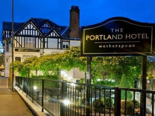 hotel The Portland Hotel