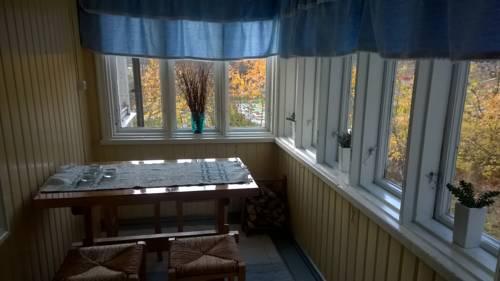 hotel Vuohensaari Cottage