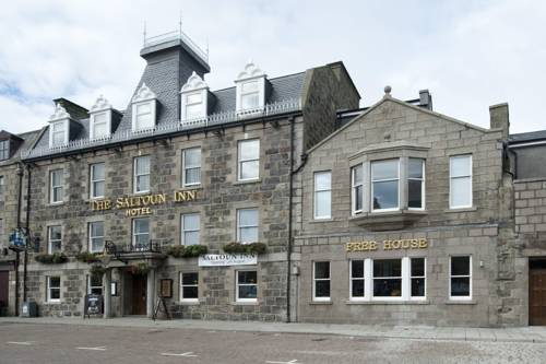 hotel The Saltoun Inn