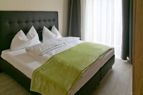 hotel Ferienwohnung am Wallersee