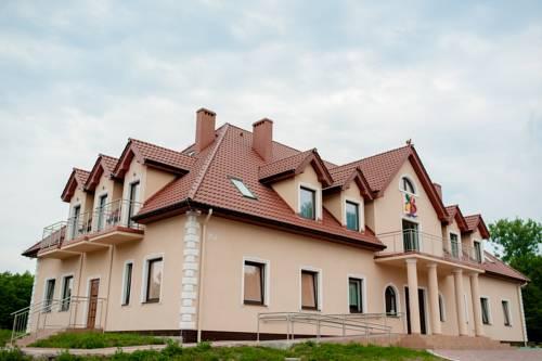 hotel Bukowa Przystań