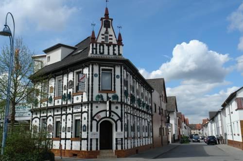 hotel Hotel Tenne