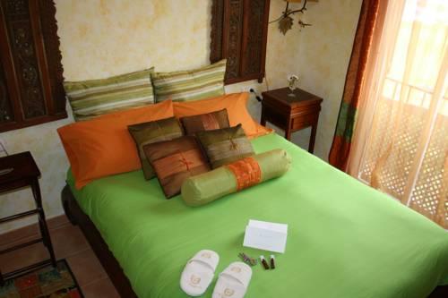 hotel La Lechuza del Portíl
