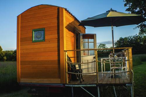 hotel Mill House Farm Glamping