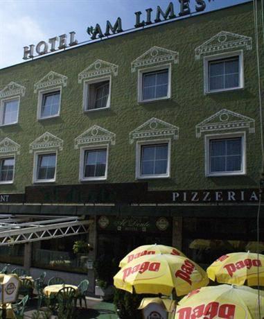 hotel Hotel Am Limes