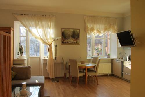 hotel Kanto Apartamentai
