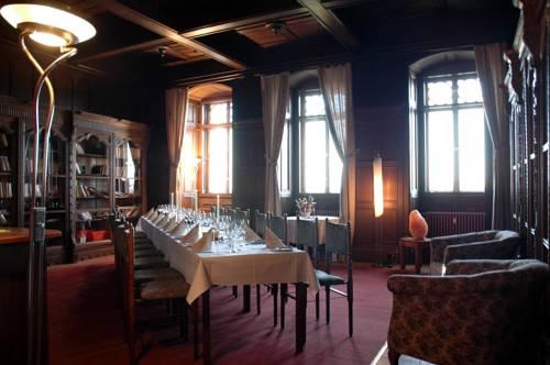 hotel Schloss Herberge Hohenerxleben