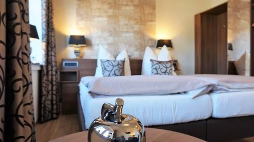 hotel Hotel Restaurant Hackmann-Atter