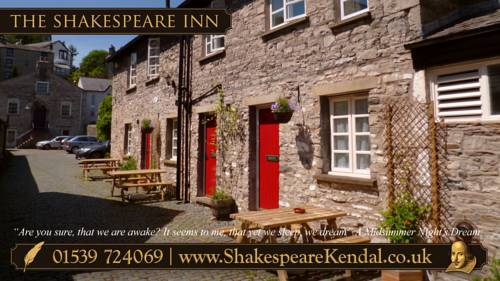 hotel Shakespeare Inn