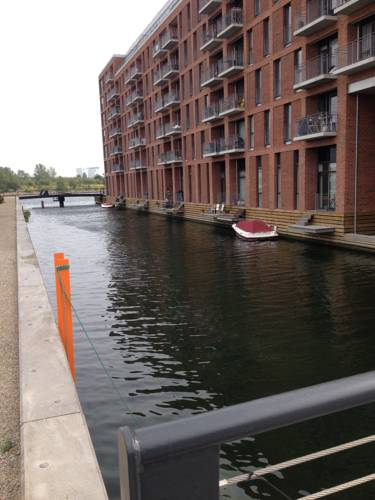 hotel Canal Apartment