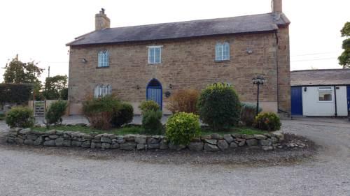 hotel Pistyll Farmhouse