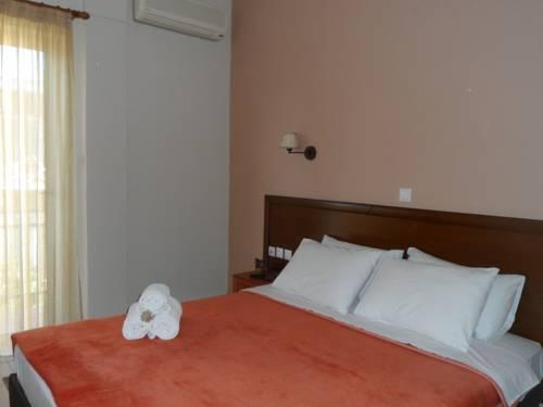 hotel Filoxenia Marias