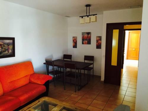 hotel Apartment Guadalquivir