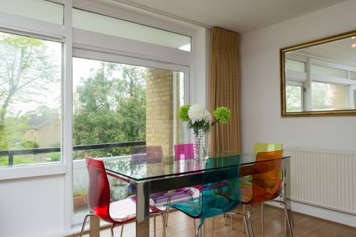hotel Veeve - Three Bedroom Apartment in East Finchley