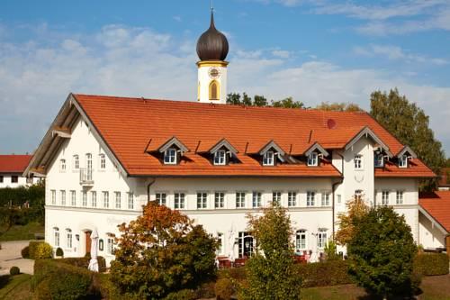 hotel Pfaffinger Hof