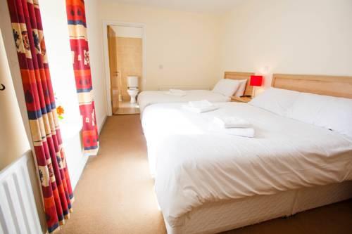 hotel Townhouse Tullamore
