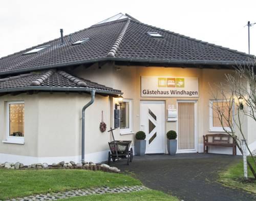 hotel Gästehaus Windhagen