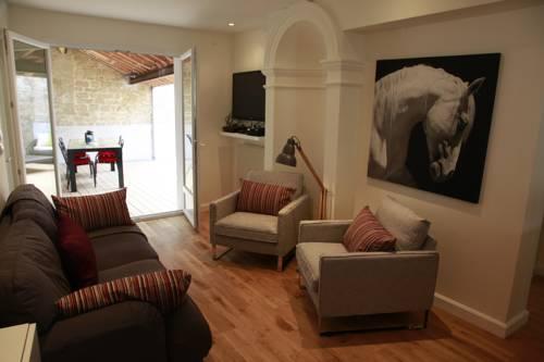 hotel Suite Appart Place Versepuy