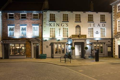 hotel The King's Head