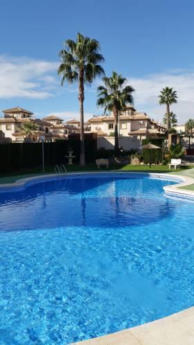 hotel Aalia villa