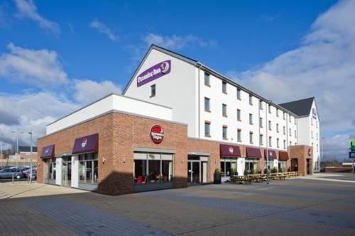 hotel Premier Inn Catterick Garrison
