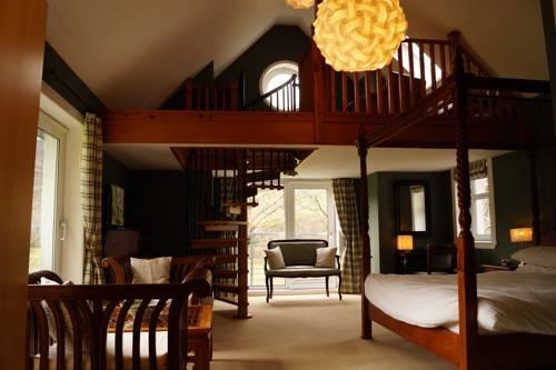 hotel Butt Lodge