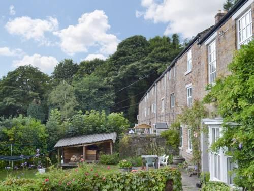 hotel Summerbottom Cottage