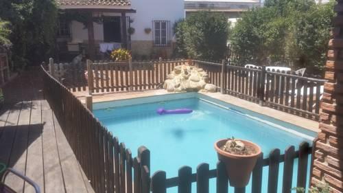 hotel Hostal Garcia