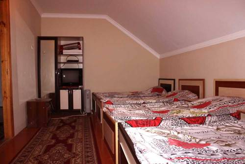 hotel Hotel Umud
