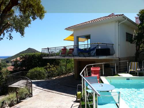 hotel Minoury Azur