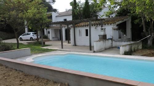 hotel Mas Nofre